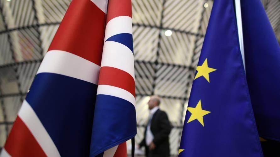 """لندن وبروكسل تتبادلان اللوم حول تعطل مفاوضات ما بعد """"بريكست"""""""