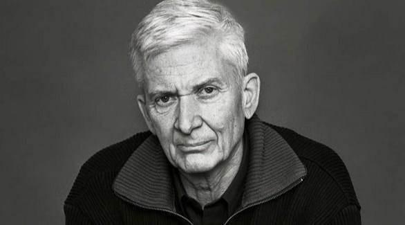رحيل الكاتب السويدي بير أولوف إنكويست