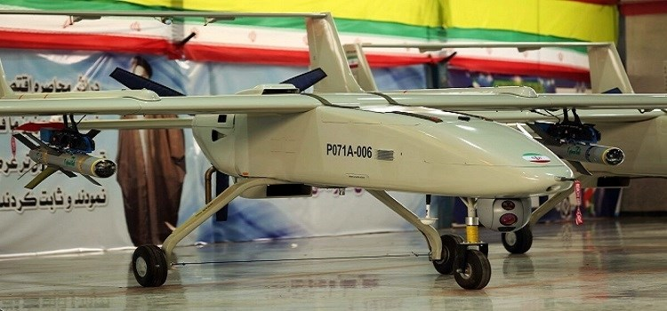 إيران: القوة البرية ترفع قدراتها التنقلية إلى الضعف وتزودها بالطائرات المسيرة