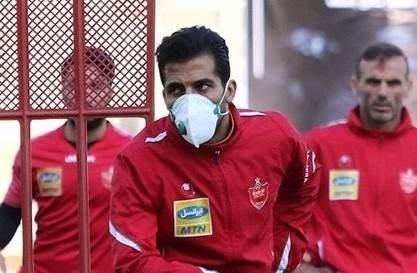 إيران والرياضة... درسٌ جديد