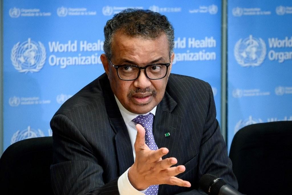 """""""الصحة العالميّة"""" تؤكد: جائحة كورونا بعيدة عن نهايتها"""