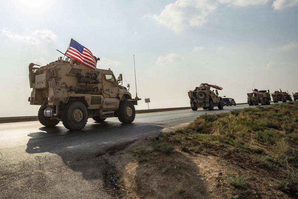 مصادر للميادين نت: اختفاء جنديين أميركيين في دير الزور شرق سوريا