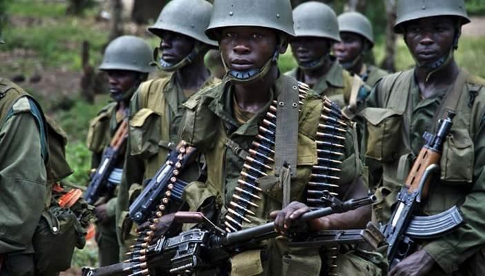 اشتباكات  في الكونغو الديمقراطية.. ومقتل 43 شخصاً