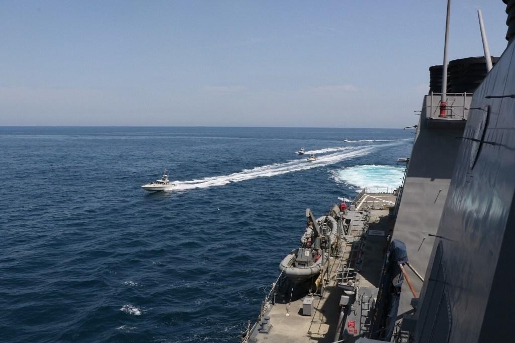 الجيش الإيراني: أيّ عمل استفزازيّ أميركي سيواجه بردٍ حاسم