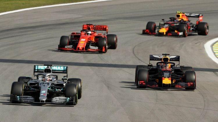 الفورمولا 1: إلغاء سباق فرنسا