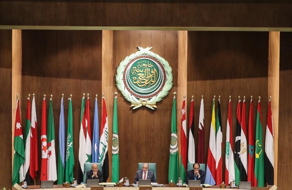 اجتماع طارئ للجامعة العربيّة لمناقشة ضمّ أجزاء من الضفة الغربيّة