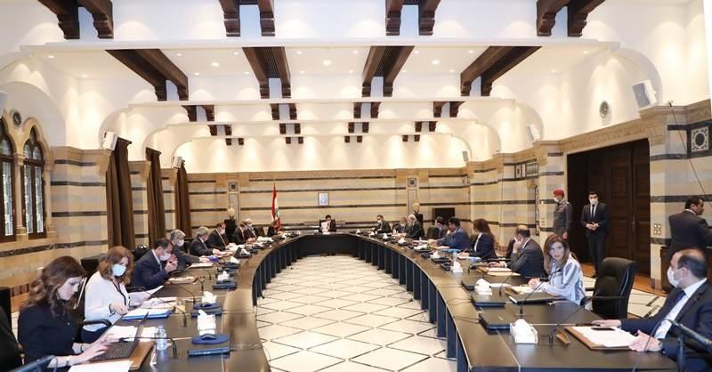 لبنان: دياب يتهم أطرافاً سياسيين بالعمل لعرقلة فتح ملفات الفساد