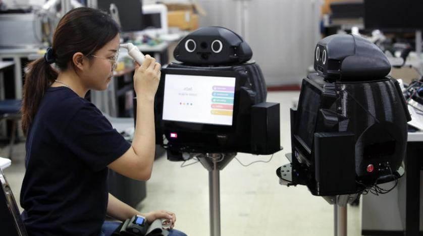 كيف يساعد الذكاء الاصطناعي على تسريع فحوصات كورونا والتعامل معه؟