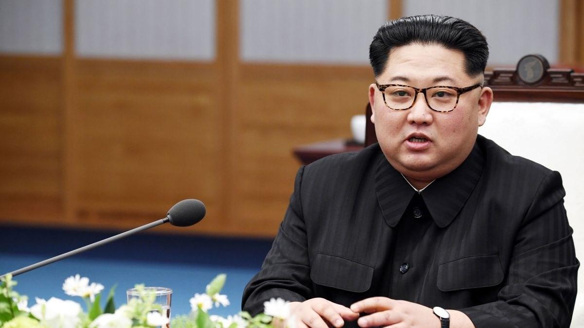 """وزير كوري جنوبي: كيم  بخير والحديث عن صحته """"وباء إعلامي"""""""