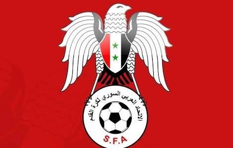 دوري الكرة السوري يُستكمَل الشهر المقبل