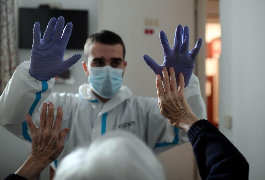 تحذير من خطر تزامن المرحلة الثانية لانتشار كورونا مع الإنفلونزا