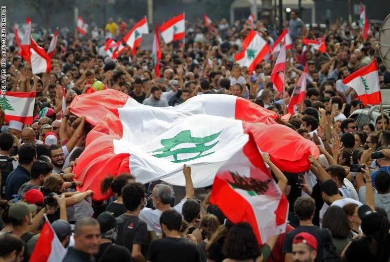 التاريخ السياسي والطائفي الحديث للجمهورية اللبنانية