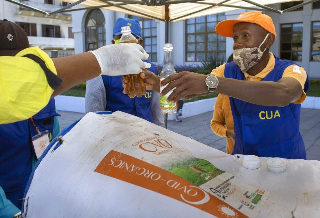 الأمم المتحدة: كورونا سيزيد الجوع والفقر في أميركا اللاتينية