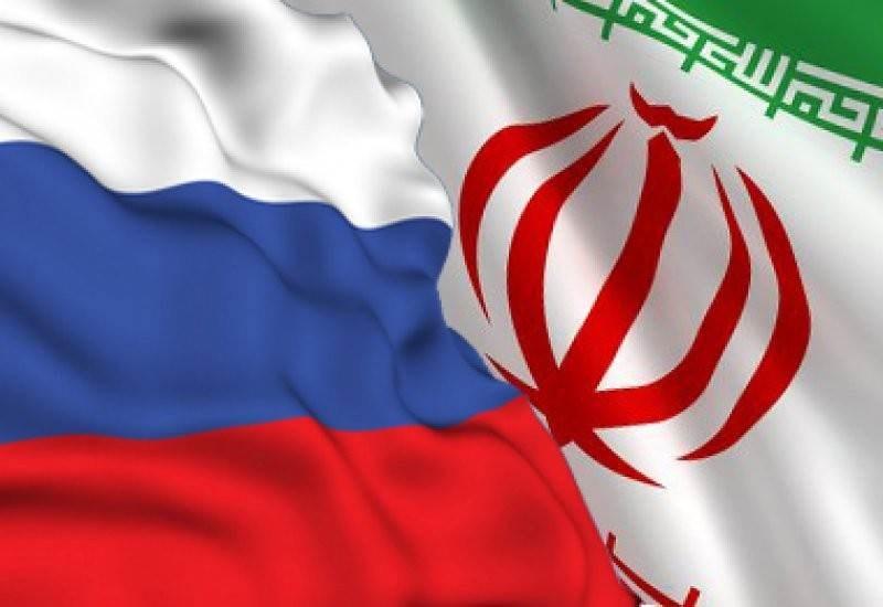 طهران وموسكو بصدد تأسيس مؤسسة للتعاون الثقافي لمنطقة الخزر