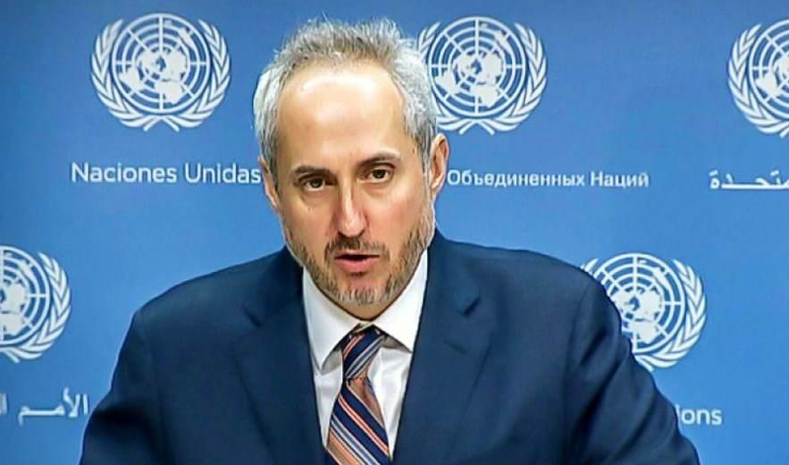 الأمم المتحدة تؤكد الالتزام بالقرارات الدولية في الشأن الليبي