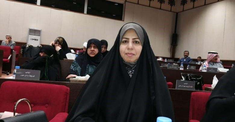 رئيس كتلة الفتح يدعو الرئيس العراقي إلى إلغاء تكليف الزرفي