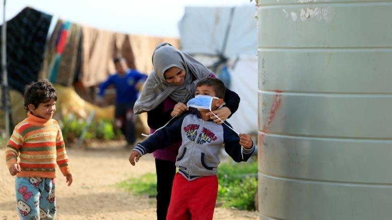 """""""الصحة العالمية"""": نافذة احتواء كورونا في الشرق الأوسط تضيق"""