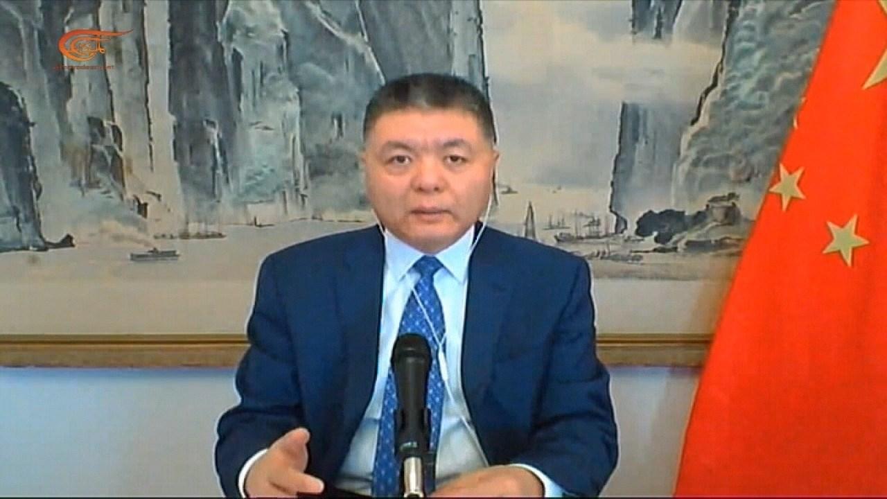 كيجيان للميادين: بكين ستستمر في تقديم مساعدات للولايات المتحدة لمواجهة كورونا