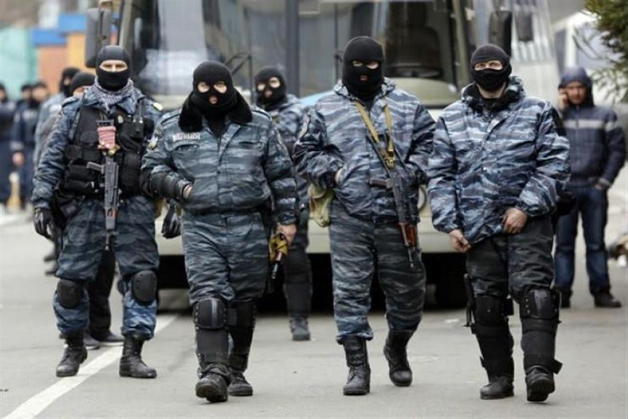 موسكو تعلن إحباط مخططات إرهابية في مدينة شرق موسكو