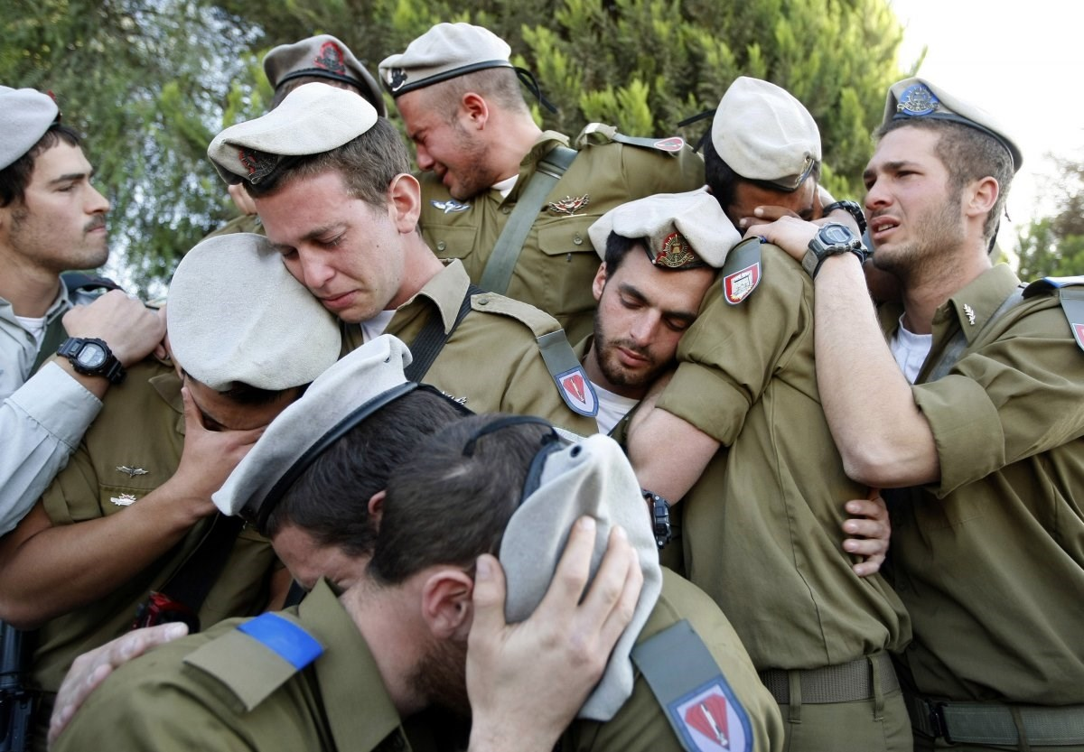 """""""نتسيف نت"""": ضابط إسرائيلي كبير يحذّر من الضرر الشديد لصواريخ """"حزب الله"""""""