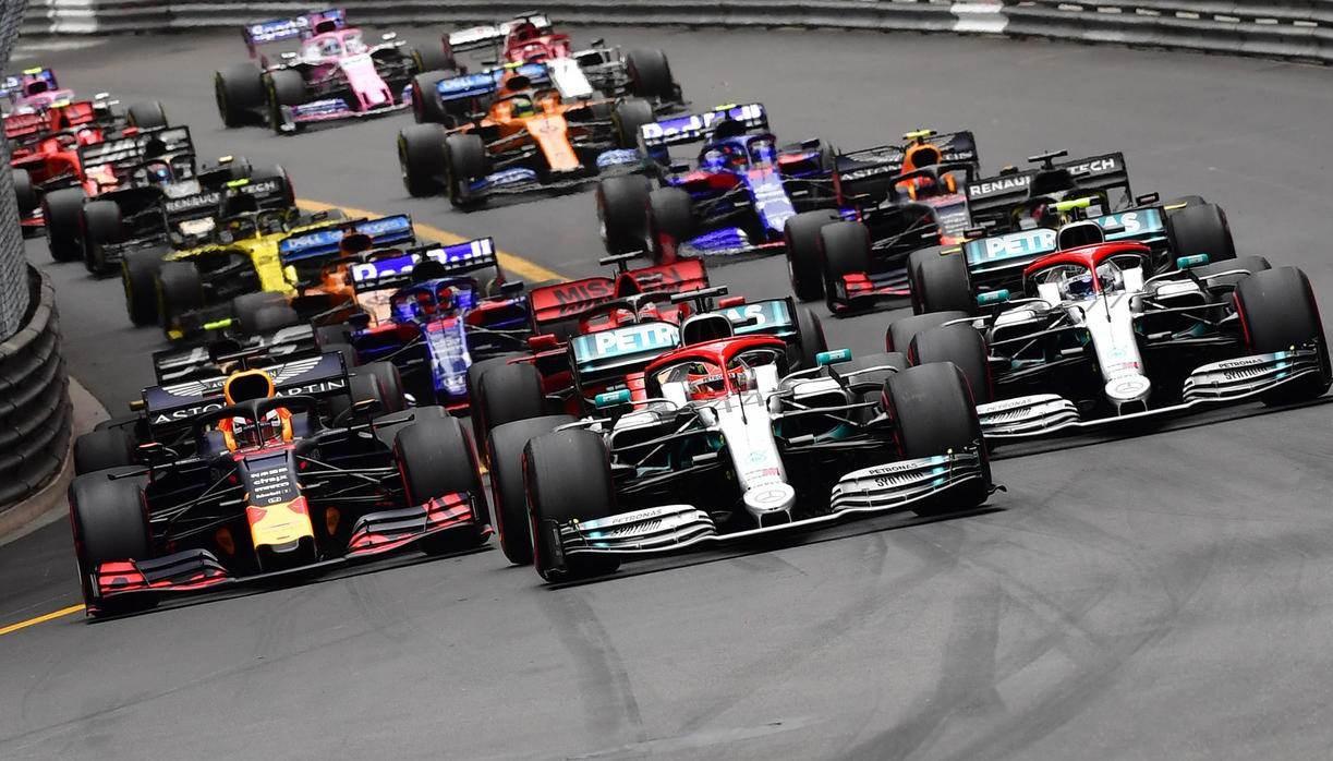 الفورمولا 1: موافقة بشروط لانطلاق سباق النمسا