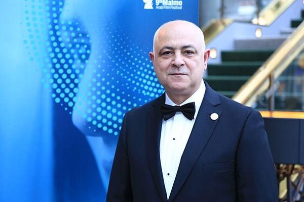 """السويد تمنح الفلسطيني """"قبلاوي"""" جائزة المنحة الثقافية"""