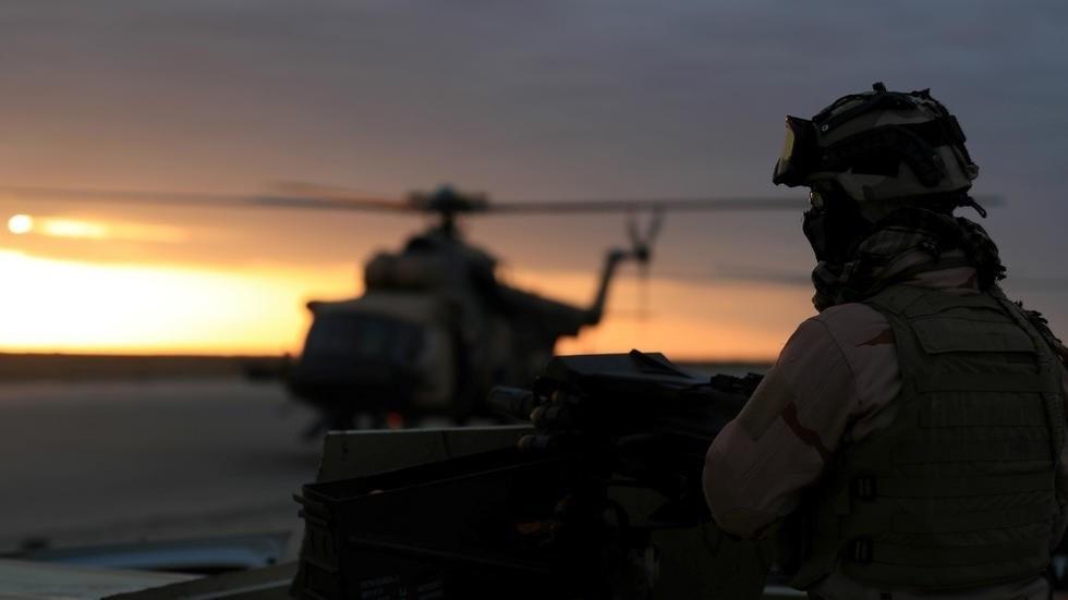 فصائل المقاومة العراقية: قوات الاحتلال الأميركي أثبتت أنها لا تفهم إلا لغة القوة