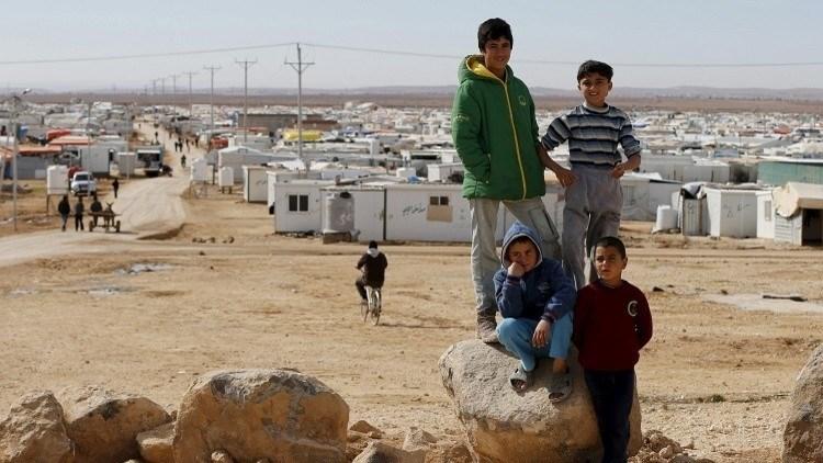 دعم أميركي لإرهابيي مخيم الركبان تحت غطاء المساعدات الإنسانية