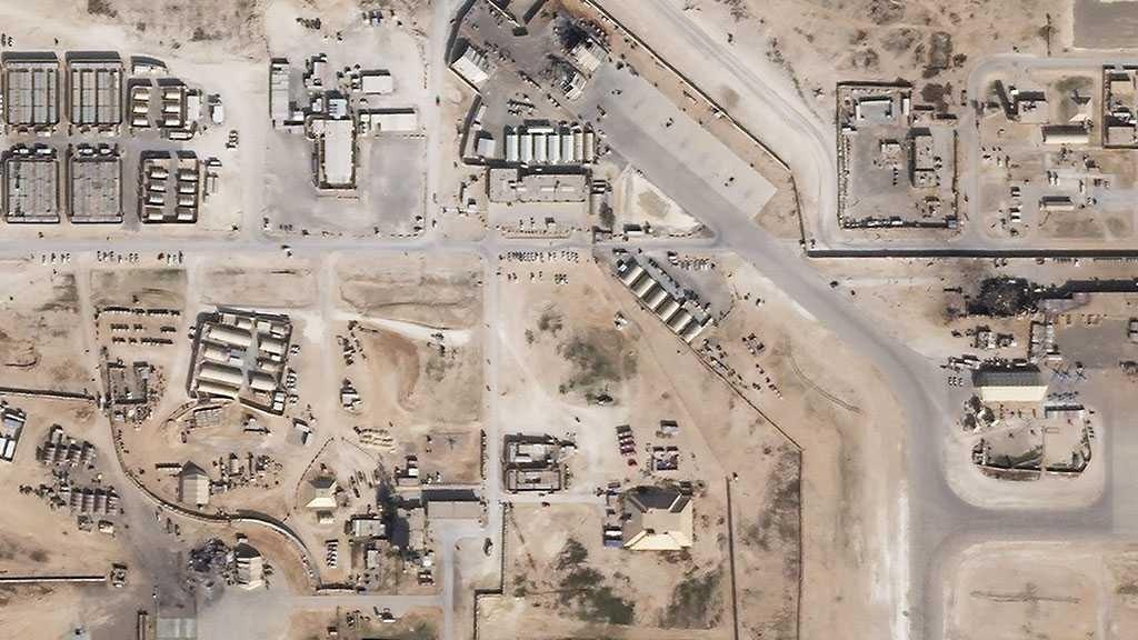 التحالف الأميركي يجري اختبارات عسكرية في قاعدة عين الأسد