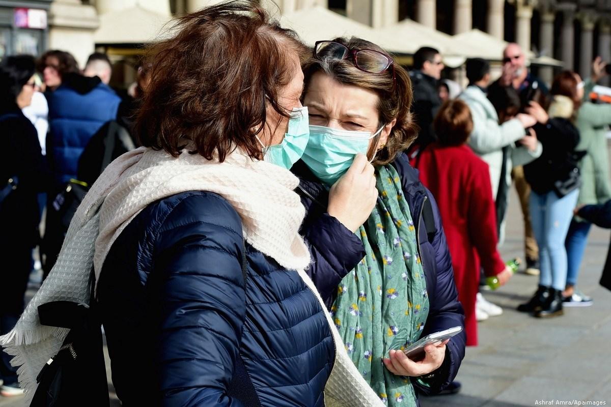 إشعارات النساء المعنفّات في تونس تتضاعف 5 مرات