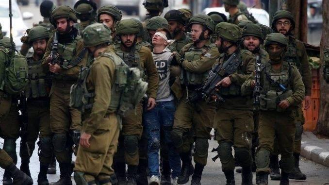 نادي الأسير: خطر كورونا يهدد 180 طفلاً  في سجون الاحتلال