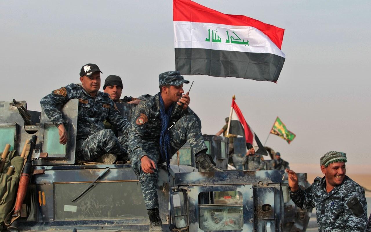 العراق: عملية أمنية في 3 مناطق لملاحقة فلول داعش