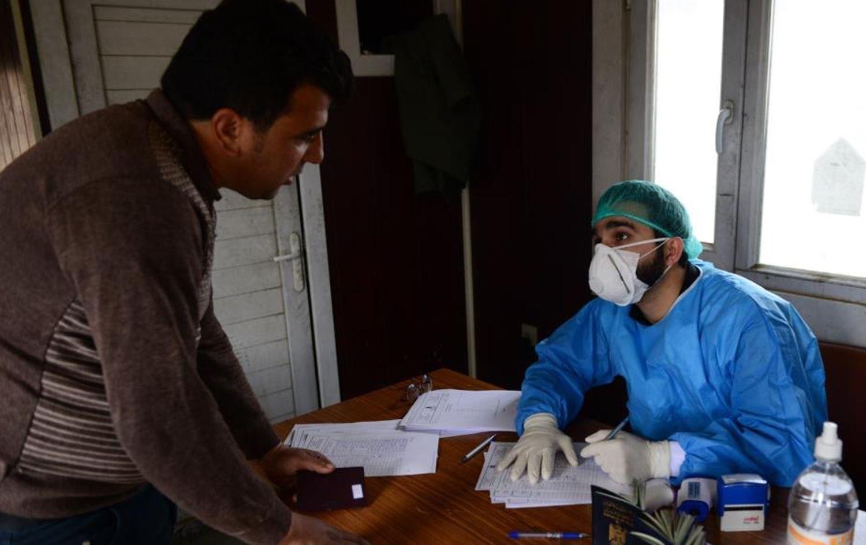 وزارة الصحة السورية تعلن تسجيل 3 حالات إصابة جديدة بفيروس كورونا