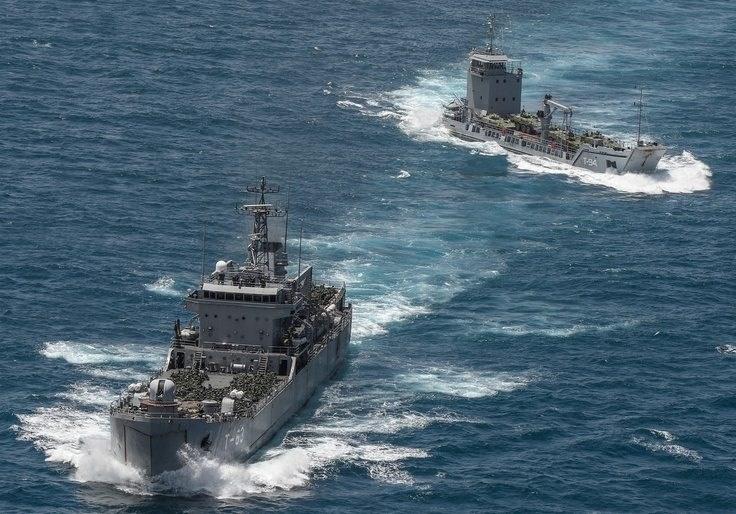 فنزويلا: السفينة الألمانية تعرّضت لقرصنة قارب أميركي