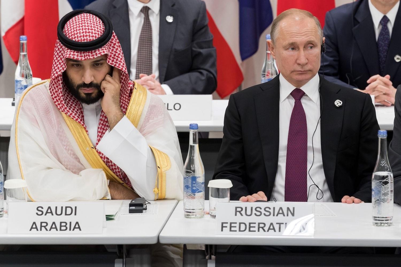 ماذا يُعيق اتفاق النفط بين موسكو والرياض؟