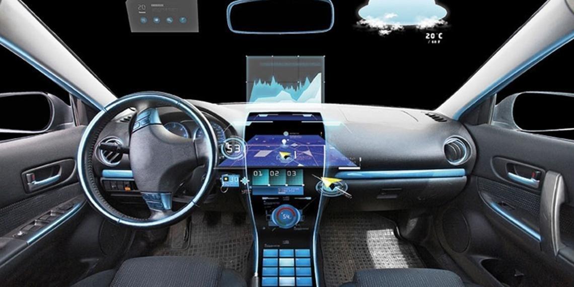 الذكاء الصناعي... لتطوير سيارات ذاتية القيادة