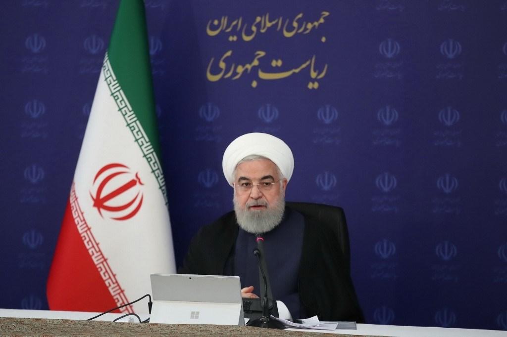 روحاني منتقداً صندوق النقد الدولي: يجب ألا يكون هناك تمييز في منح القروض