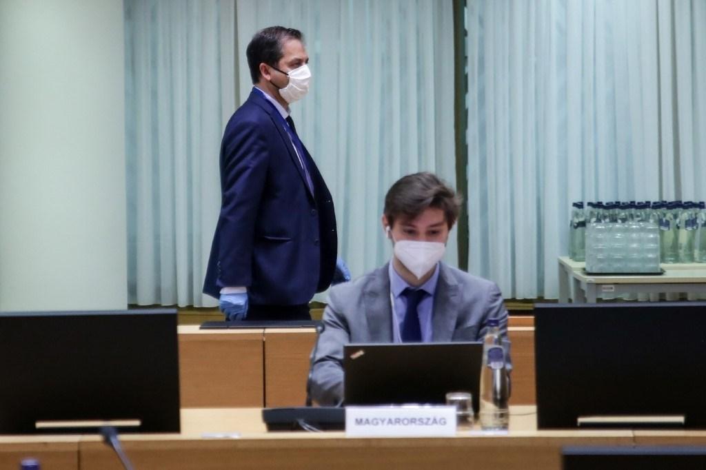 الاتحاد الأوروبي يفشل في التوصل الى اتفاق حول خطة إنعاش بعد كورونا