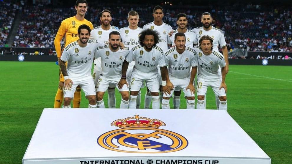 ريال مدريد يخفض أجور لاعبيه! | الميادين