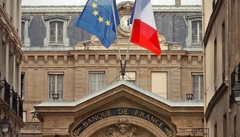 ركود اقتصادي في فرنسا مع تراجع إجمالي الناتج الداخلي 6% في الفصل الأول