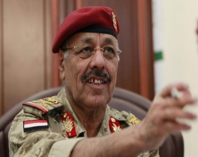 نائب هادي يؤكد الالتزام بوقف إطلاق النار في اليمن