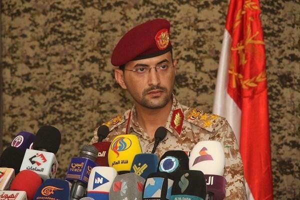 """بعد مبادرة وقف إطلاق النار.. سريع: """"التحالف"""" يواصل تصعيده في مختلف الجبهات اليمنية"""