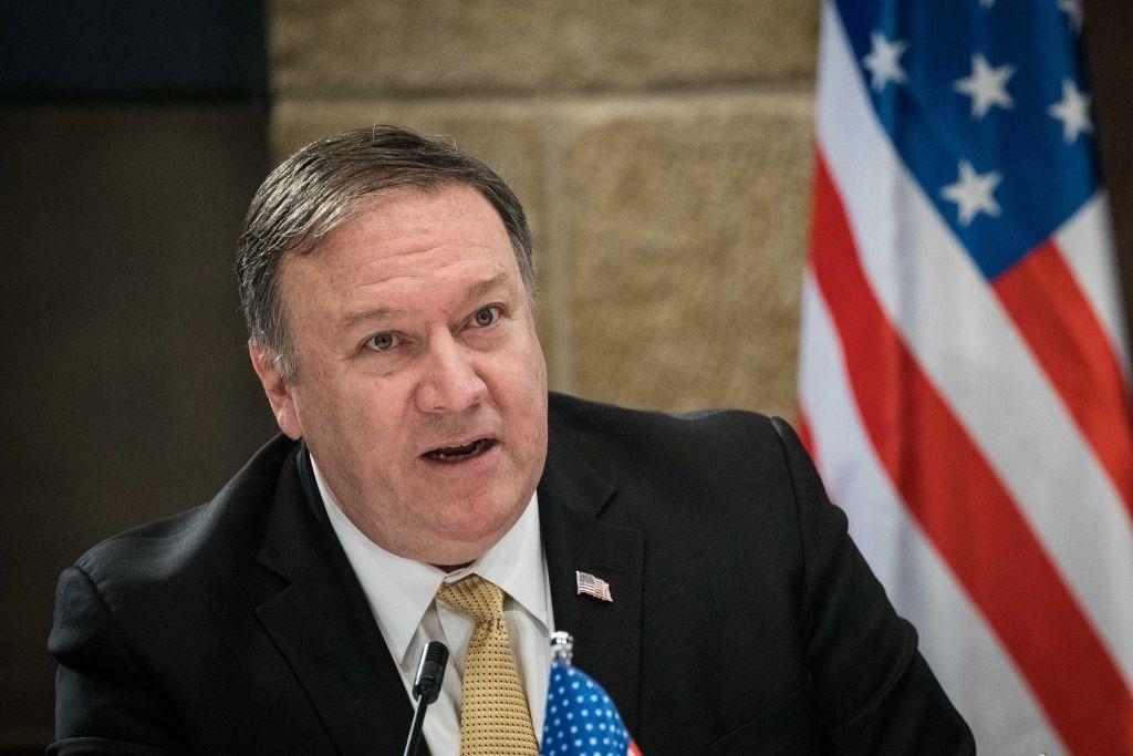 بومبيو: نتحضر لمختلف السيناريوهات في كوريا الشمالية