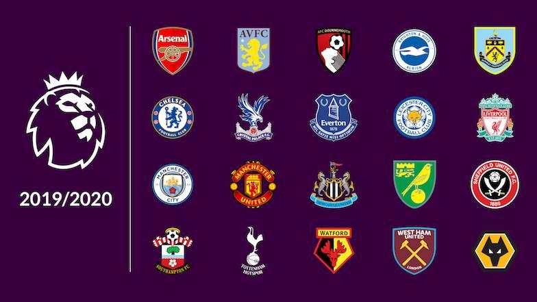 الدوري الإنكليزي: الأندية تجتمع على استكمال الموسم