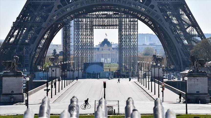 الاقتصاد الفرنسي يدخل مرحلة ركود بعد انكماش تاريخي بداية العام