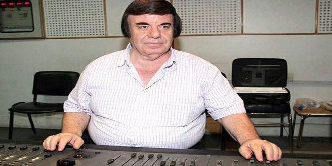 رحيل الموسيقار السوري أسعد خوري