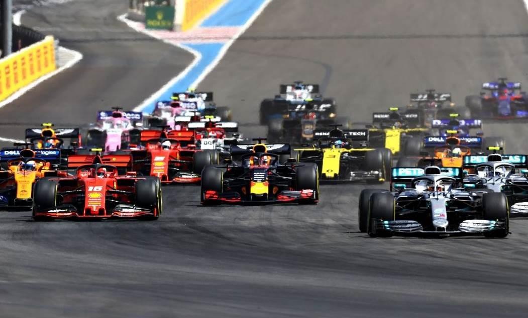 الفورمولا 1: سباق المجر من دون جمهور