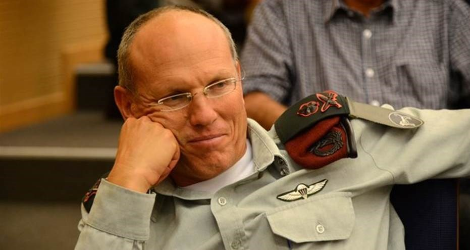 """رئيس """"التخطيط"""" بالجيش الإسرائيلي: القمر الصناعي """"نور"""" بمثابة رد اعتبار لإيران"""
