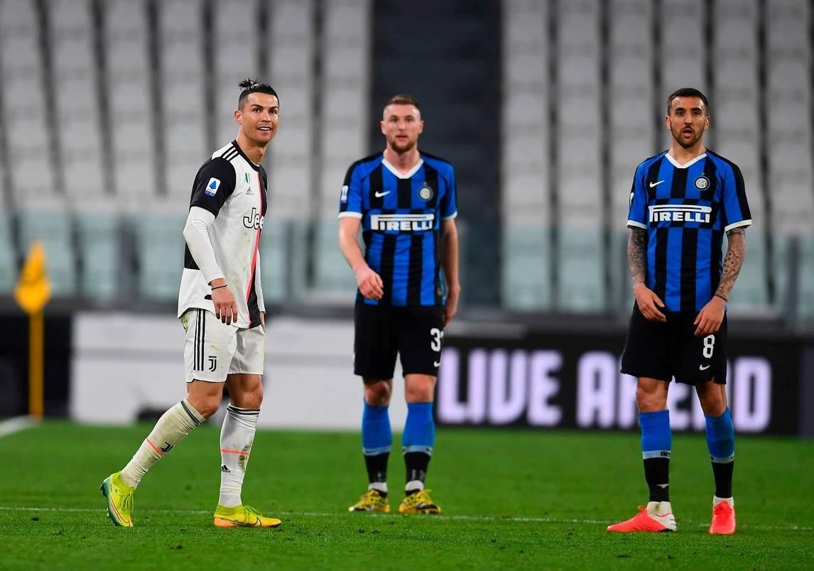 الدوري الإيطالي: الأندية تريد استكمال الموسم!
