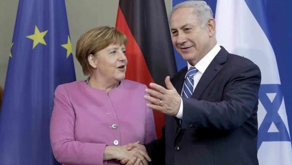 """إيران ودول عربية تدين تصنيف ألمانيا لحزب الله """"منظمة إرهابية"""""""